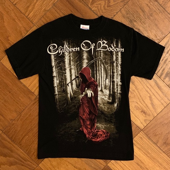958dd2b5 Hanes Shirts | Children Of Bodom Tshirt Mens S | Poshmark